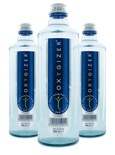 Oxygenizer Drinking Water